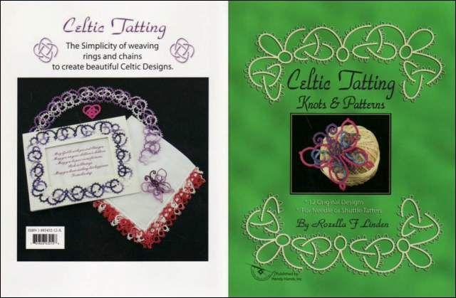 Celtic Tatting Kit