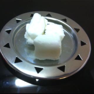 Lemmon Marshmallows