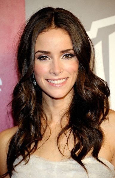 Abigail Spencer 2011 InStyle/Warner Brothers Golden Globes Party - Arrivals