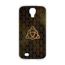 Triquetra - iPhone4 wallet  Samsung Galaxy S4 Case