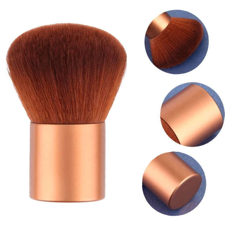 Super-soft Powder Brush High Quality Women Kabuki Brush Makeup Brushes Maquiagem Professional Makeup Brushes