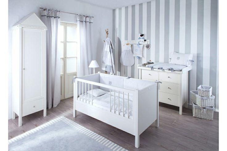 wohnzimmer tapete gr n gestreift. Black Bedroom Furniture Sets. Home Design Ideas