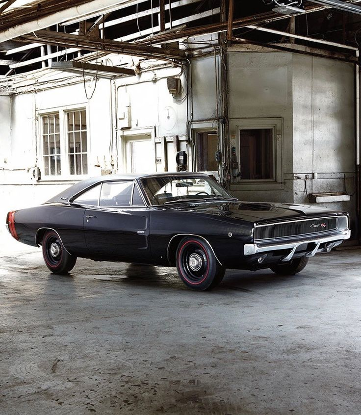 """utwo: """"'68 Dodge Charger R/T © uscarimports """""""