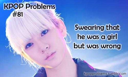 Oh Ren!!! Kpop