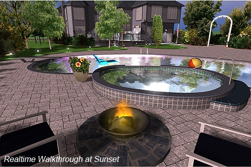 swimming pool design software free