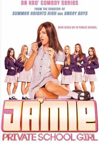 Ja'mie: Private School Girl [DVD]