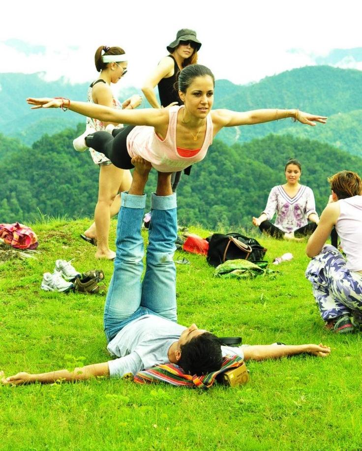 42 Best Yoga Teacher Training India Images On Pinterest