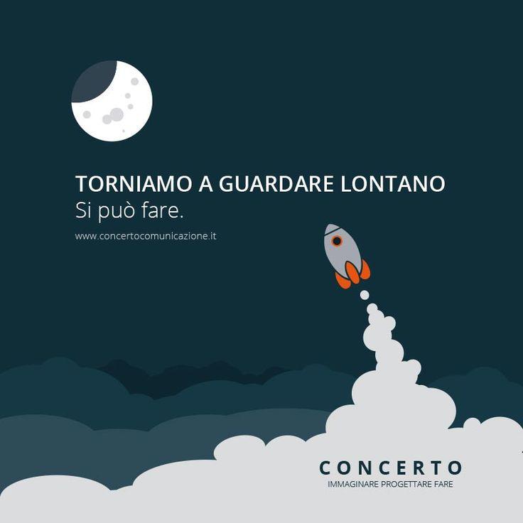 Illustration Campagna Concerto, illustrazione