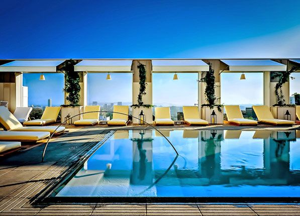 The 7 Best Pools in Los Angeles via @PureWow