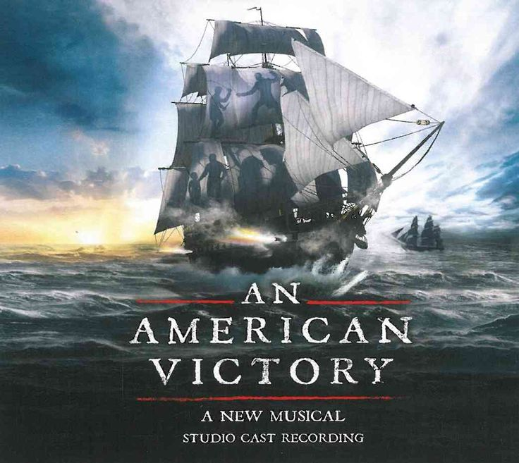 Original Broadway Cast - An American Victory