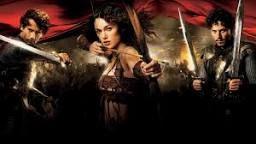 Image result for King Arthur (film)