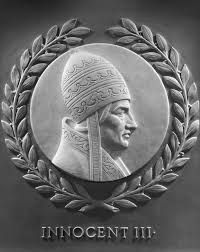 Pope Innocent III, Ordered the Fourth Crusade.