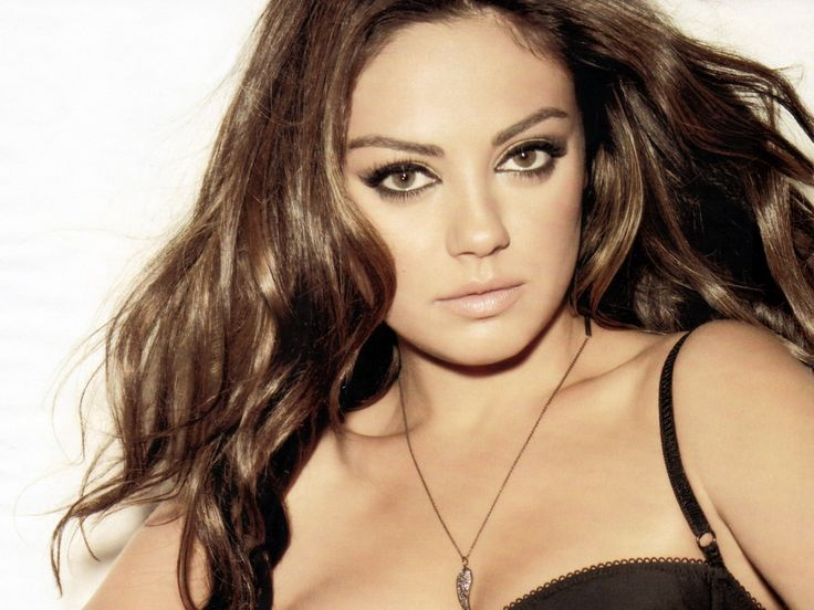 25 gorgeous mila kunis hair color ideas on pinterest mila kunis mila kunis hot wallpaper pmusecretfo Images