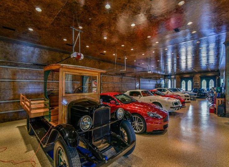 12 Car Garage 13 best luxury garages lookbook images on pinterest | luxury