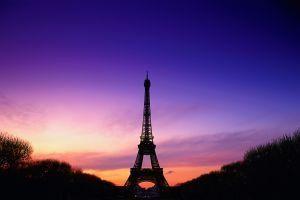 Paryż! Paris! #travel #podróże #wallpapers #tapety
