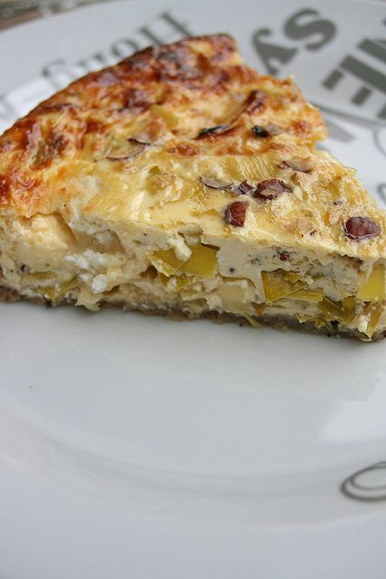 Recette De Cake Sal Ef Bf Bd Aux Lardons