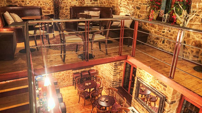 Don Quichotte Café | A Special Discovery in Ioannina