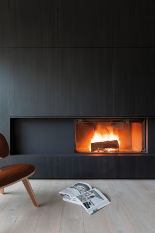 239 best Fireplaces images on Pinterest