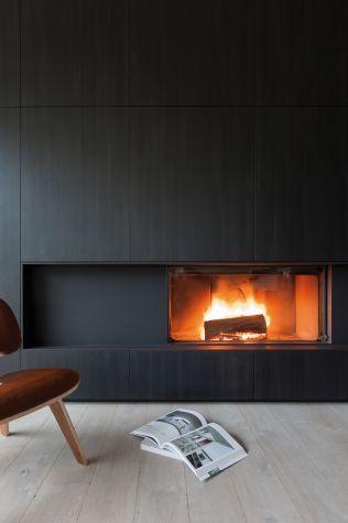 Missie - Bosmans Haarden - Fire + places