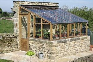 Small greenhouses - How to buy the best greenhouse - Garden - Which? Home & garden