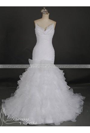 Свадебное платье Aurora  Пошив платья на заказ  Салон свадебных платьев