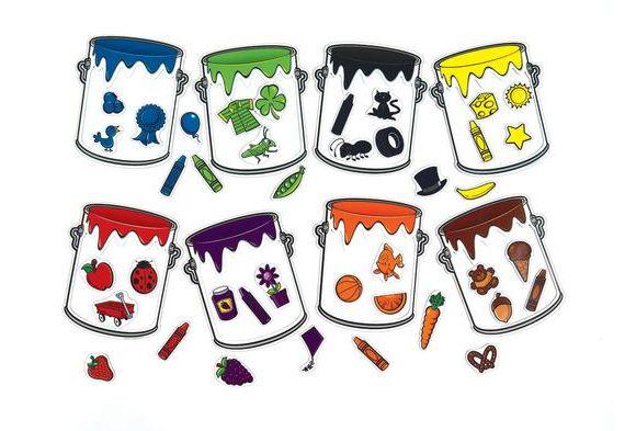 25 best Kindergarten Magnet Activities images on Pinterest ...
