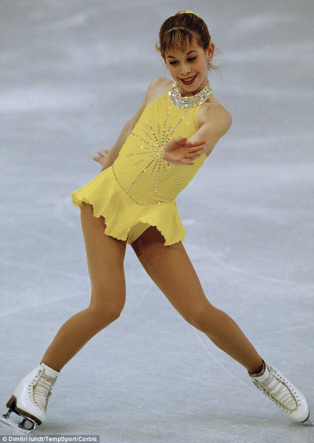 Tara Lipinski is the Winter Olypics' youngest-ever gold medalist, having won the figure skating title at the 1998 Olympics at the age of 15.