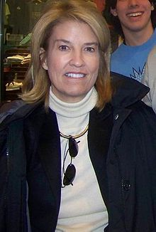 Greta Van Susteren (born June 11, 1954) is an American commentator and television personality on the Fox News Channel, where she hosts On the Record w/ Greta Van Susteren. Born in Appleton, Wisconsin