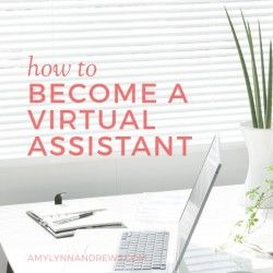 ever wonder how to become a virtual assistant these tips from my own experience will - Real Virtual Assistant Jobs