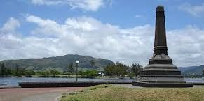 Image result for historical places in mauritius