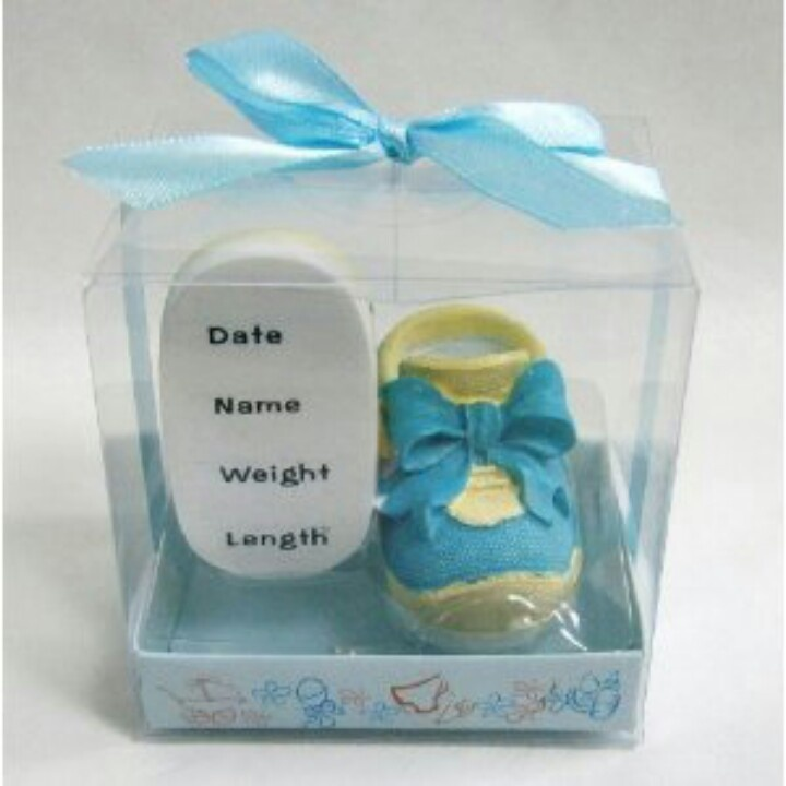 baby shoe keepsake dasaun 39 s baby shower pinterest