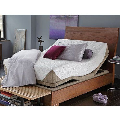 icomfort sleep system by serta pictured ask us about adjustable bed be surprised at all we offer at bullerdick furniture and mattress - Adjustable Beds King Size