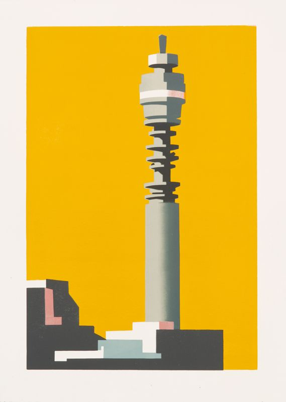 Creative Review - Exhibition shows off Paul Catheralls prints