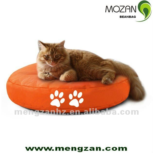 420d Polyester Pet Bed Dog Bean Bag Orange Mz014 Photo, Detailed about 420d Polyester Pet Bed Dog Bean Bag Orange Mz014 Picture on Alibaba.com. #OrangeWednesday