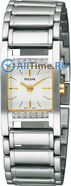 Женские часы Pulsar PEGE35X1