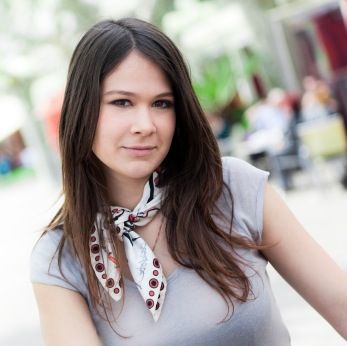 Long Hair - Soft, Face Framing Wavy Layers