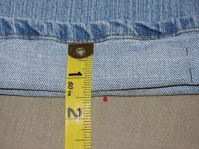 """I am 5'2"""" necessitating LOTS of hemming and shortening of pants, skirts, and dresses. I just can't find anything the right length. If you've..."""