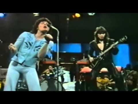 Golden Earring ~ Radar Love  (For some reason always reminds me of Stan Cirbo at Jeff Hawthorne's parties...:)