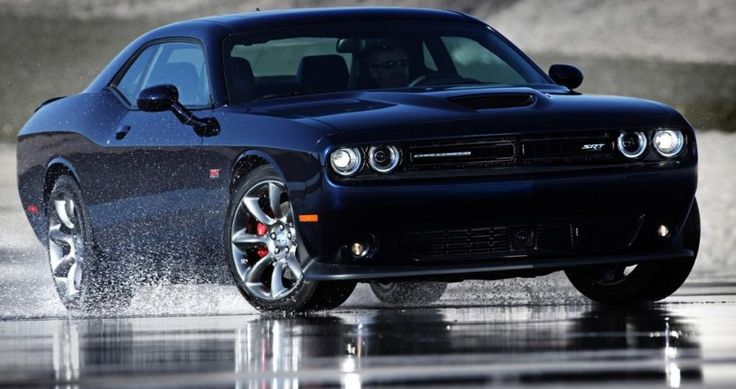 2017 Dodge Challenger Price, Review, Interior