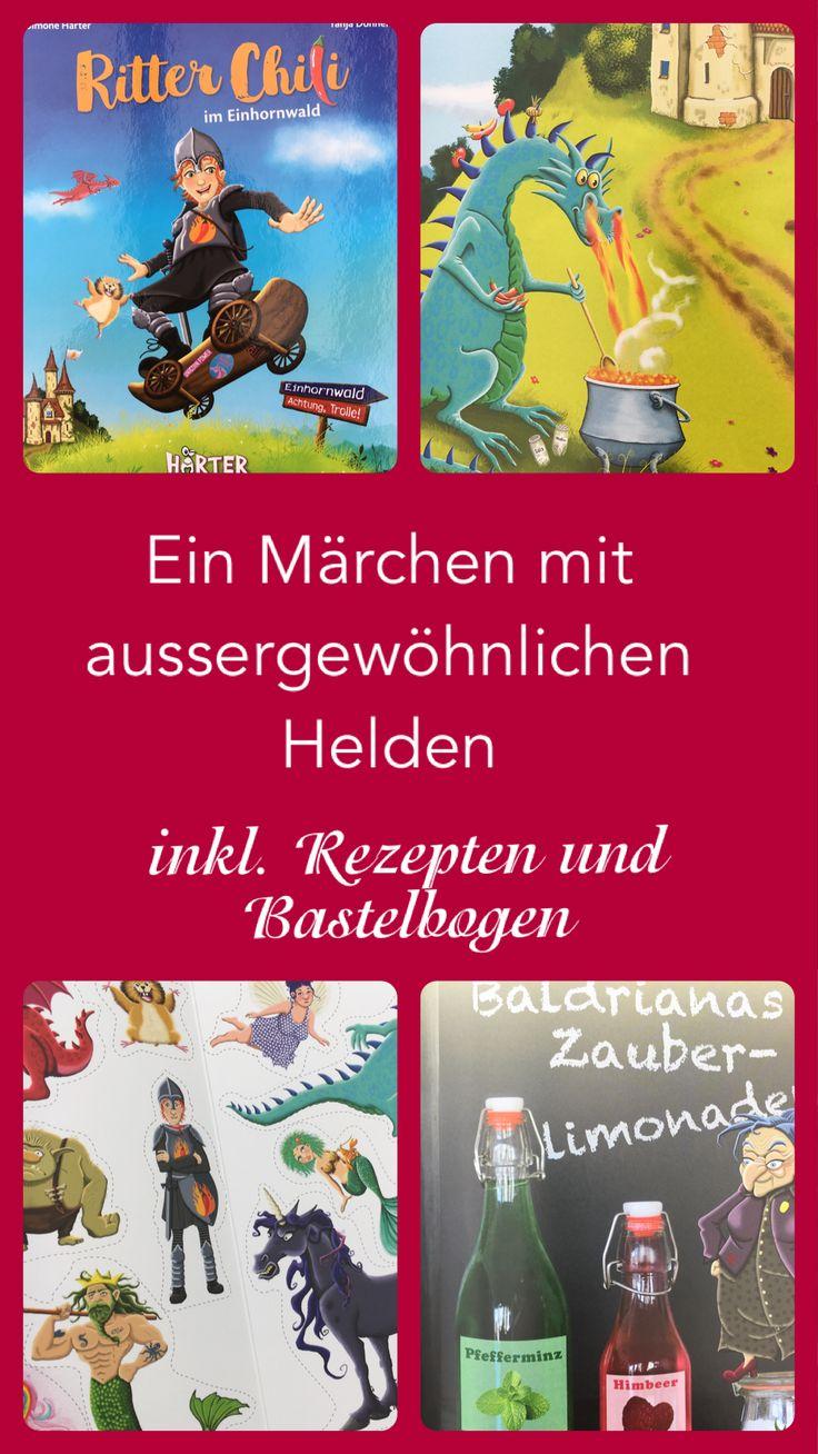ritter chili  kinderbücher bilderbuch bücher für kinder