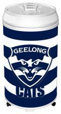 Geelong Cats Coola Can - Mobile Refrigerator