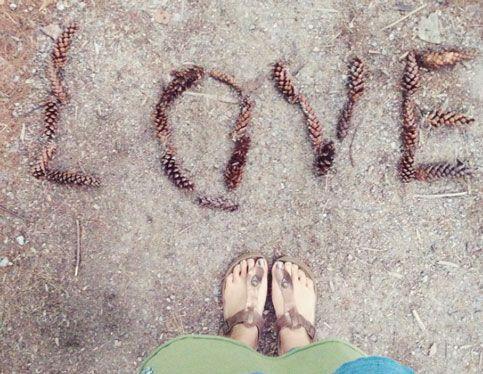 Love Squam - Workshop Inspiration