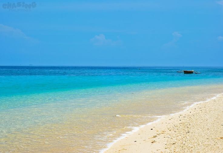 Maculabo Island, Camarines