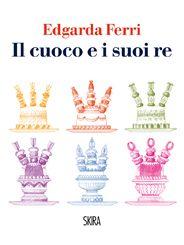 """Skira a Bookcity! Il 23 novembre alle 17 non perdetevi """"Careme de Paris"""" alla Società Umanitaria. http://www.skira.net/evento?id=10848"""