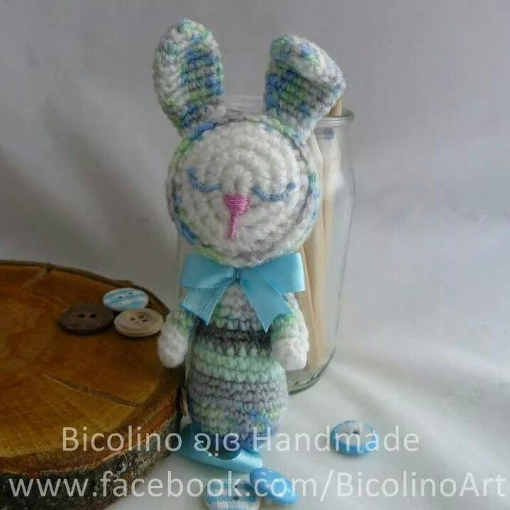 Rabbit rattler