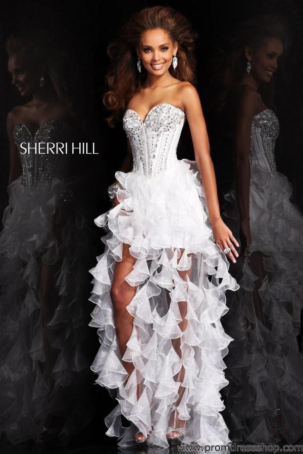 173 besten Prom Dresses Bilder auf Pinterest | Abschlussballkleider ...