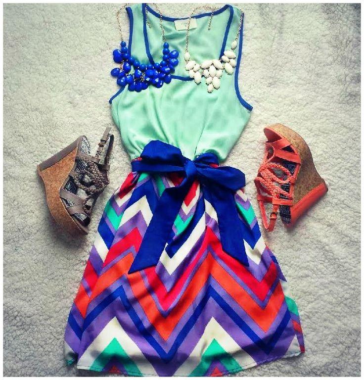 At First Sight Dress
