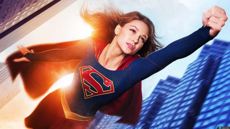 Supergirl è un telefilm statunitense andato in onda con la prima stagione nel 2015 sulla CBS , basata...