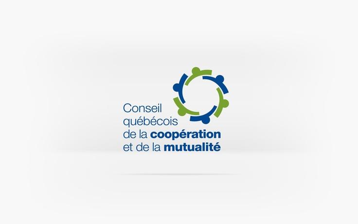 CQCM | Identité corporative | Team Marketing • Web • Design