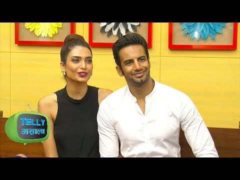 Upen patel and karishma tanna talk about their engagement and marriage plans nach baliye 7